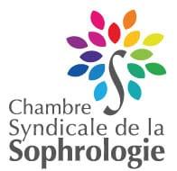 Logo de la chambre syndicale de la sophrologie